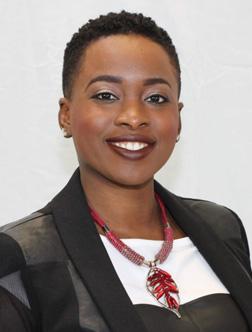 Shamere McKenzie