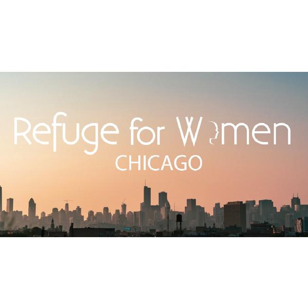RefugeForWomen